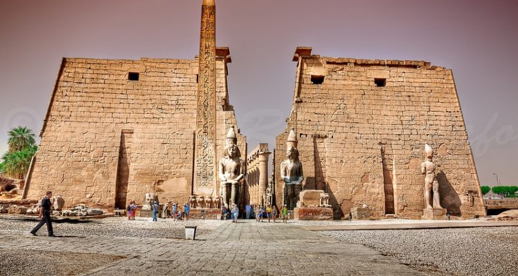 voyage Egypte croisiere sur le Nil luxor