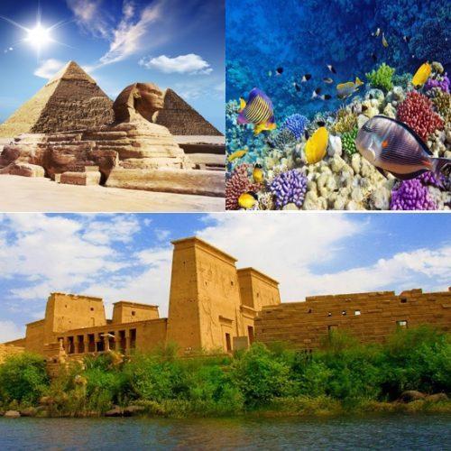 Voyage Egypte Croisi 232 Re S 233 Jour Hurghada Tout Inclus